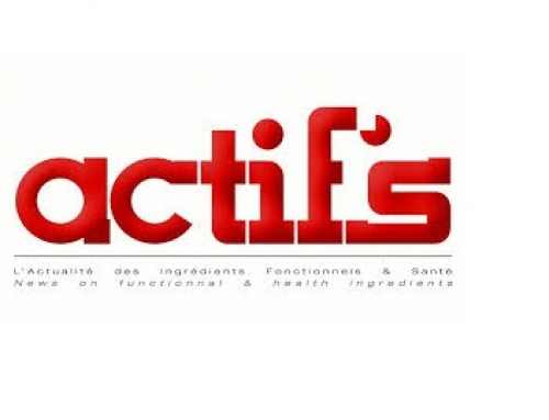 Branded Ingredients for Sports Nutrition: Prosol Ribodiet on Actif's