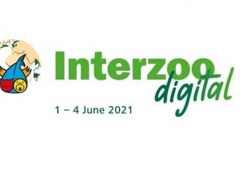 Meet us virtually at Interzoo Digital 2021
