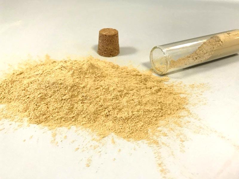 hydrolyzed yeast animal feed
