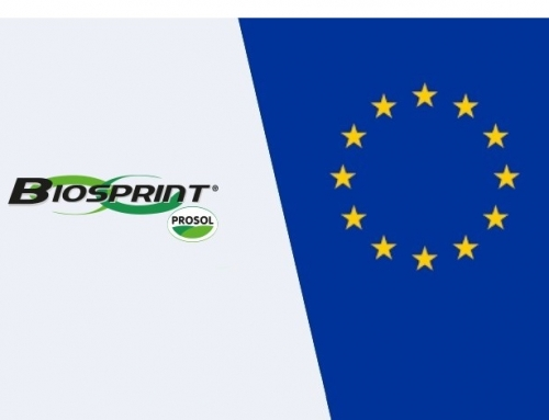 Prosol receives EU Zootechnical authorizations renewals for its active yeast Biosprint®