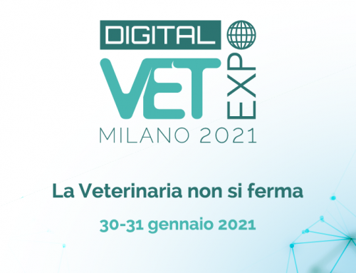 Prosol al DigitalVetExpo 2021
