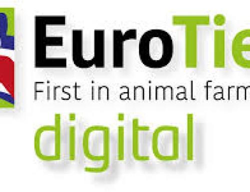 Eurotier2021 becomes Digital: visit Prosol on line both!