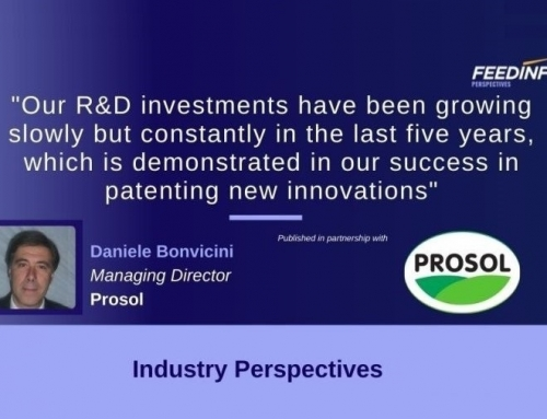 """Prosol Interview with Feedinfo: """"Demedicalising Trend Boosts Yeast's Prospects"""""""